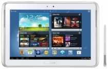 Замена микрофона Samsung Galaxy Note 10.1 N8000